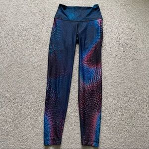 Colorful leggings, small